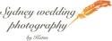 Award-winning Wedding Photographer in Sydney