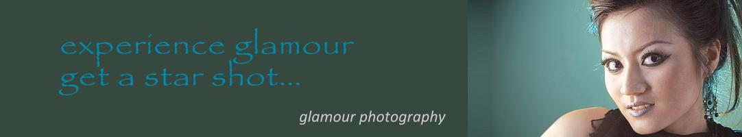 Glamour Photographers